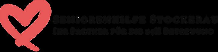 Logo Seniorenhilfe Stockerau