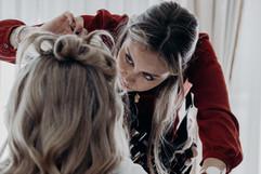 Linda Gaudio Hair & Make Up Artist