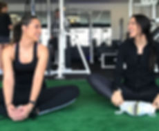 Denver Personal Trainers