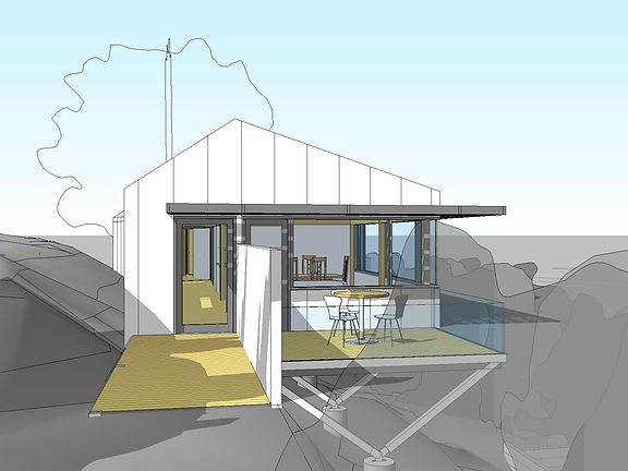 Argent Architects, Architects Pembrokeshire, West Wales