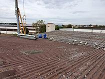 Asbest Dachsanierung
