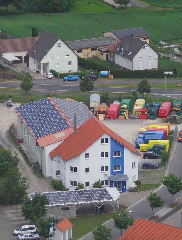 78 kWp Solar