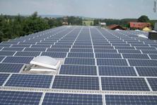 63,9 kWp Solar