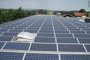 Photovoltaik Haßfurt