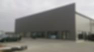 Industrie Hallenbau Schweinfurt