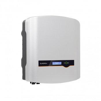 3,6 kW Sungrow Wechselrichter