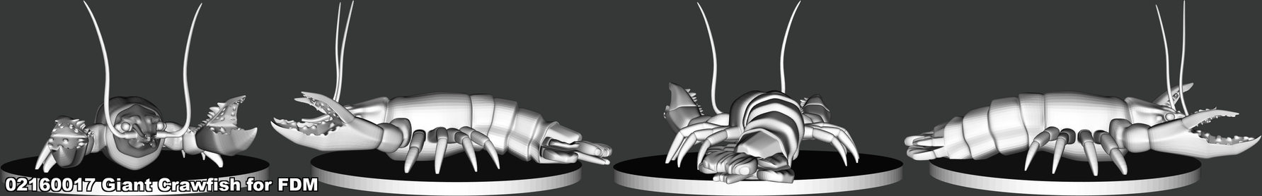 02160017 Giant Crawfish for FDM.png
