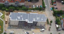49 kWp Solar
