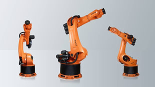 Automatisierung Robotik Schweinfurt