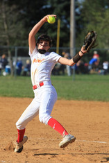 Brie Commits to Susquehanna