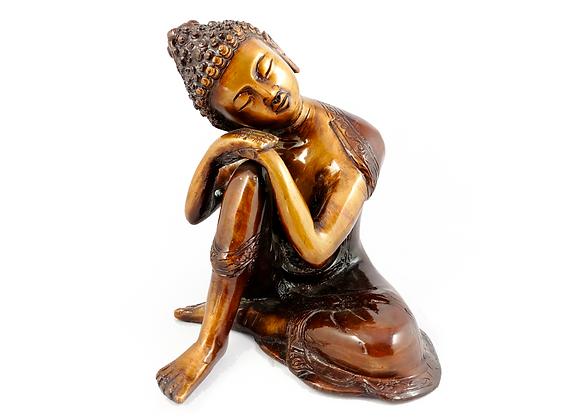Buda descansando