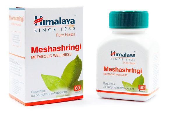 Meshashringi Himalaya