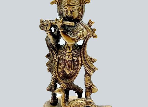 Krishna Bronce
