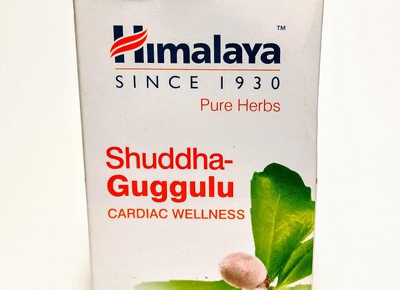 Shuddha-Guggulu Himalaya