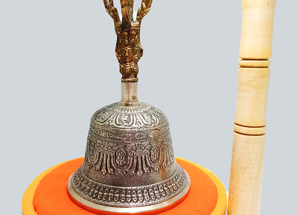 Campana Tibetana Jumbo