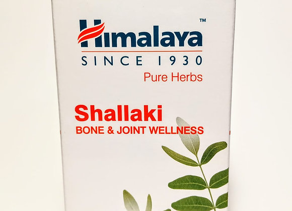 Shallaki Himalaya