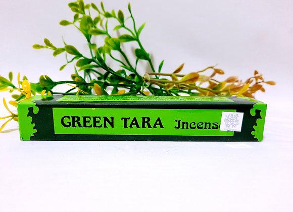 Green Tara Inciense