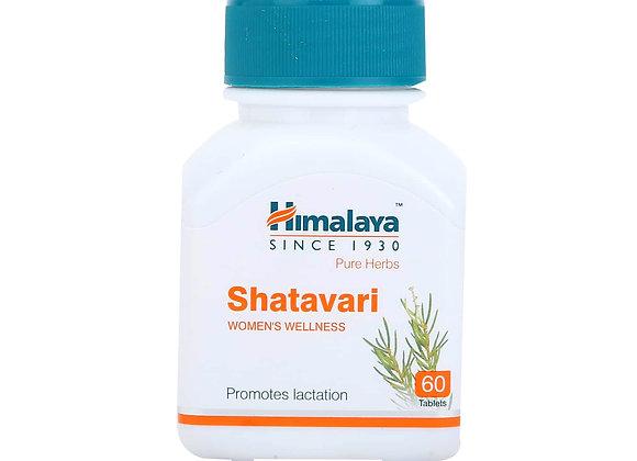Shatavari Himalaya