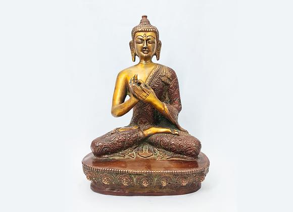 Buda Mudra
