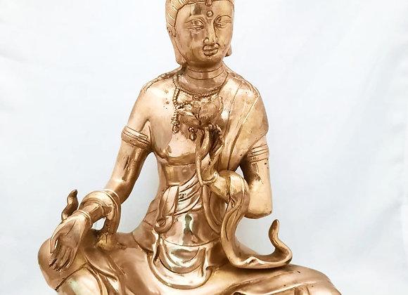 Buda del Loto