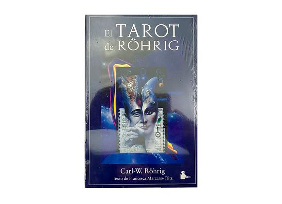 Tarot de Rohrig