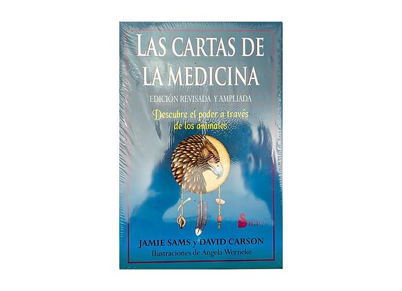 Cartas de la medicina