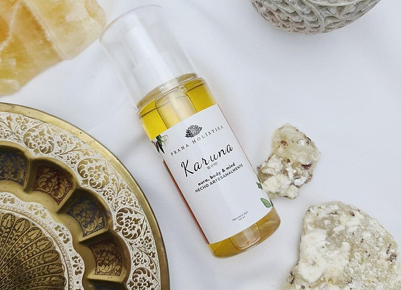 Perfumería Holística