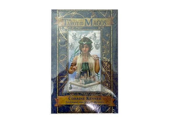 Tarot de los Magos