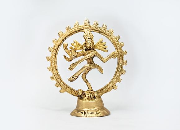 Shiva Nataraja (9 cm)