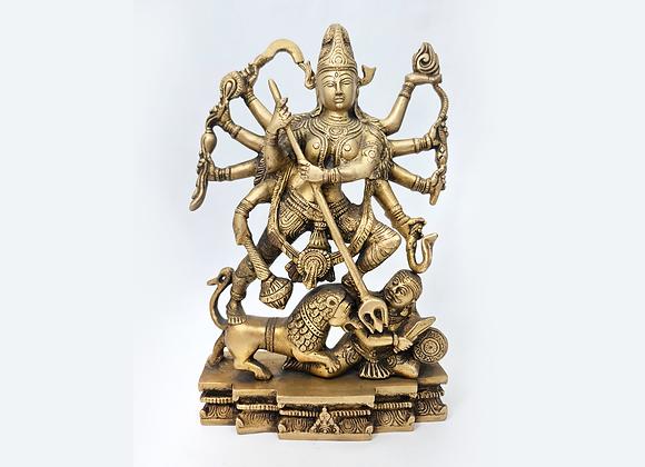 Durga Bronce