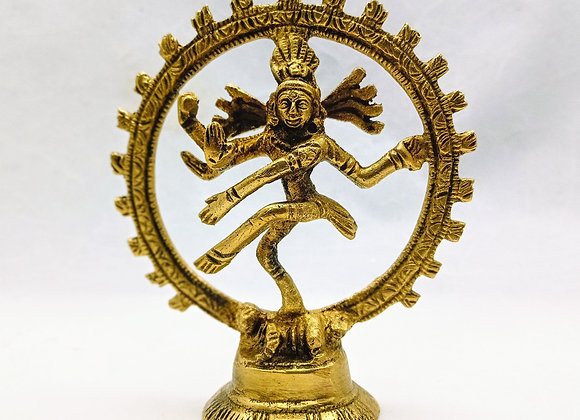 Shiva Nataraja (10 cm)