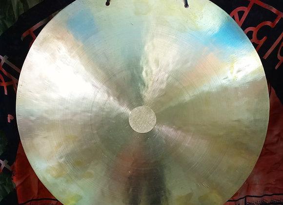 Gong Tibetano 47 cm