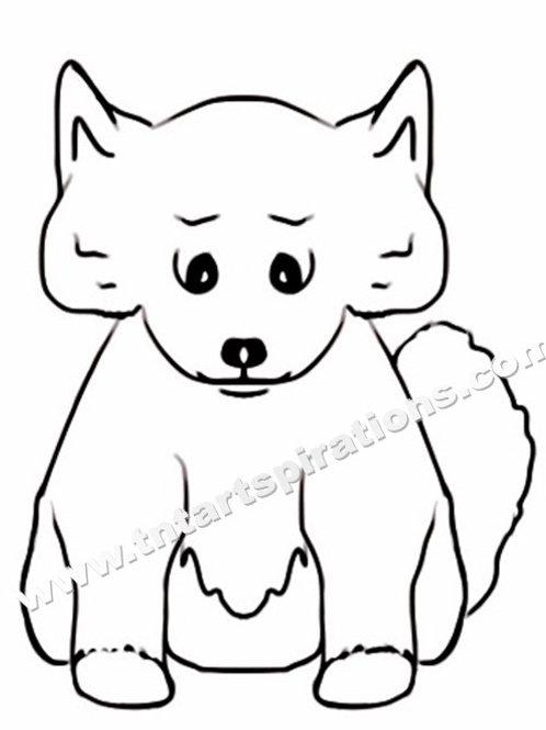Furtive Fox