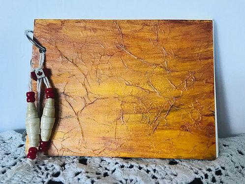 Artist Field Journal - Mini