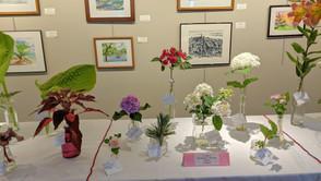 Pan-O-Prog Flower Show a big success!