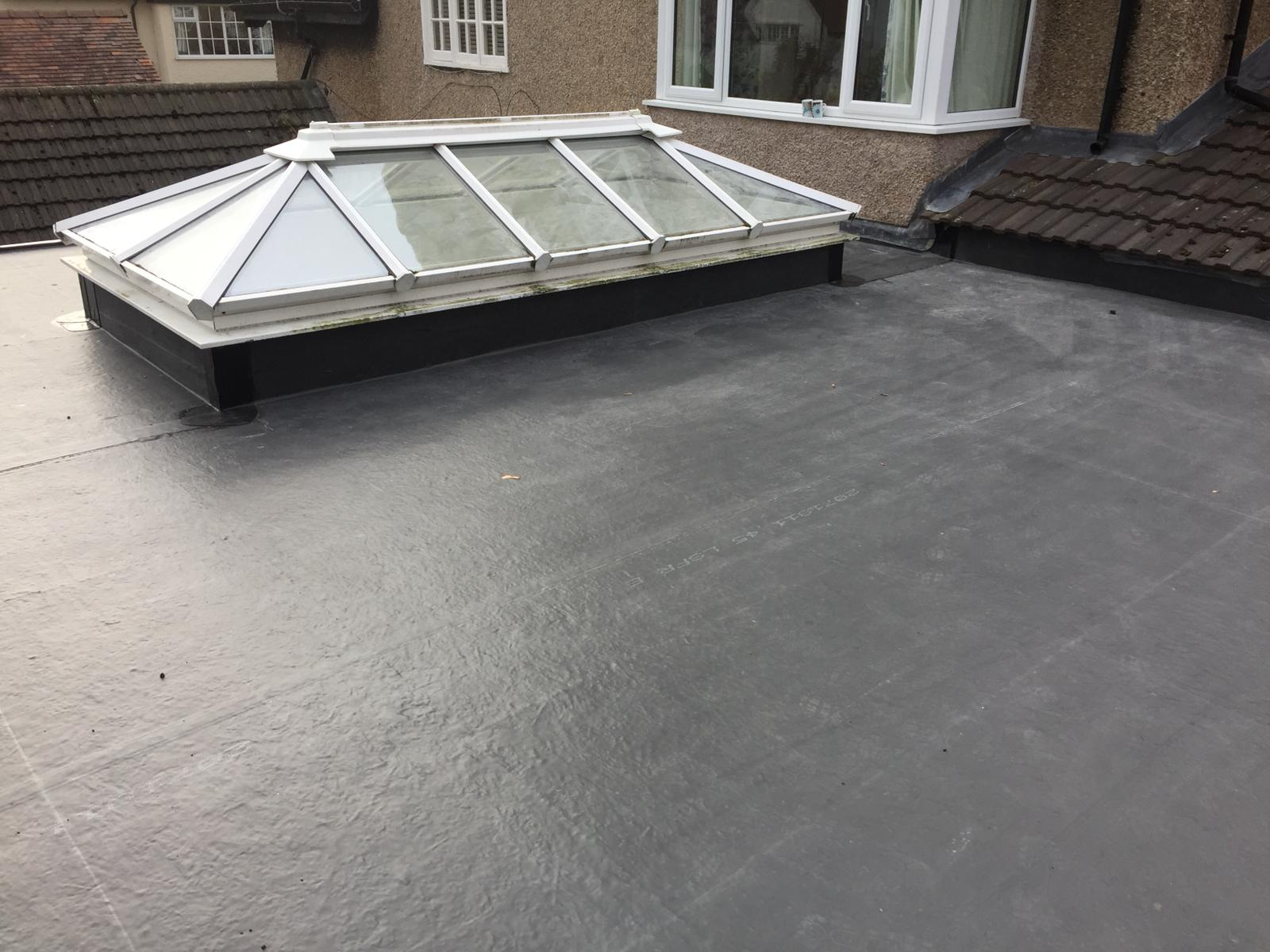 rubberroof