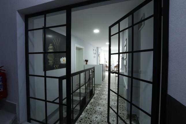 Lobi Giriş - Lobby Entrance