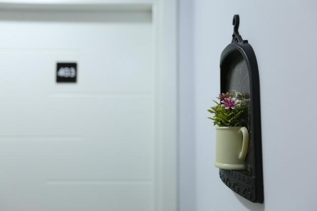 Kapı önü / Front of door