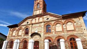 Sweti George Ortodoks Kilisesi /Sweti George Orthodox Church/ Православна църква / Ορθόδοξη Εκκλησία