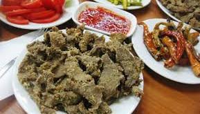 Edirne' de ne yenir? / What to eat in Edirne? / Какво да ядем в Одрин? / Τι να φάτε στο Edirne;
