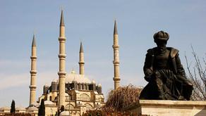 Selimiye Camii / Selimiye Mosque /Джамия Селимие / Τζαμί Selimiye