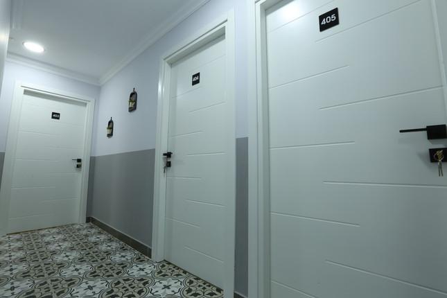 Koridor / Corridor