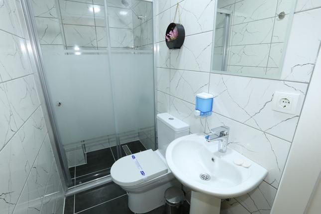 Banyo - Tuvalet / Bathroom