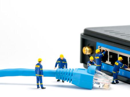Data Cabling Versus WiFi