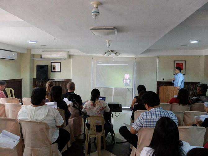 Seminar on DOLE Department Order No. 174 or the Rules Implementing Articles 106 to 109 of the Labor