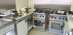 Lincat Gas Cookers