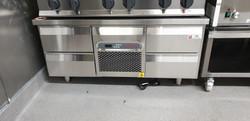 Novameta Refrigerated Drawer Unit