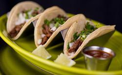 Authentic Tacos Asada