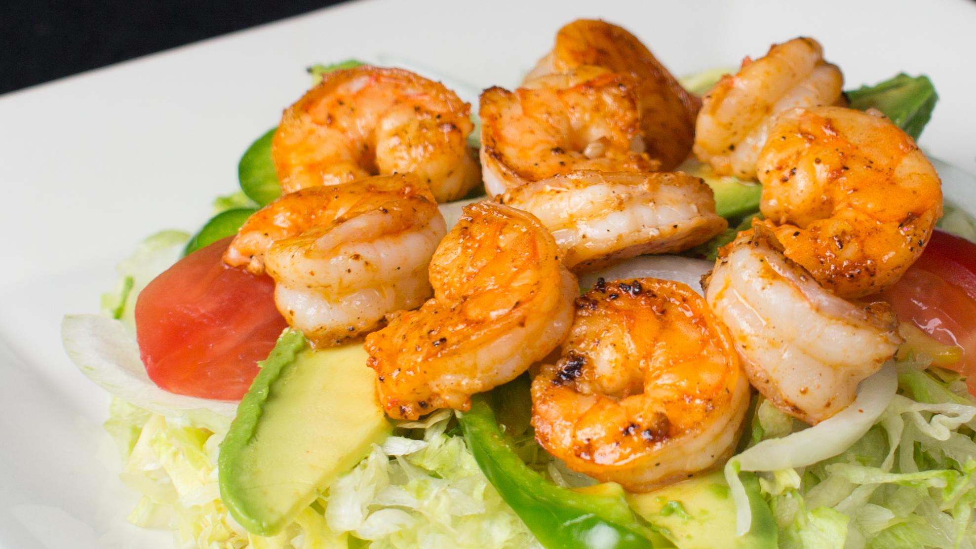 Cancun Salad