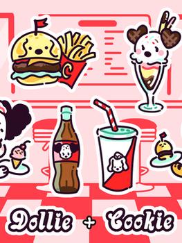 Dollie + Cookie Diner